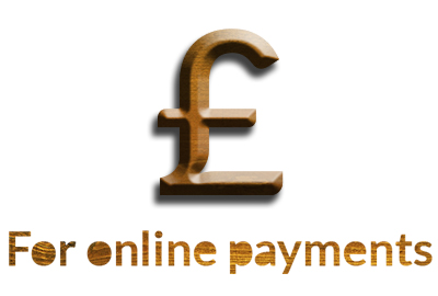 payment online for joinery work