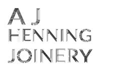 AJ Henning Joinery logo